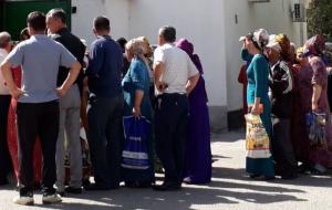 В Туркменистане вновь подорожал хлеб