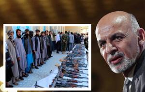 Переговоры между официальным Кабулом и талибами могут состояться в Ташкенте