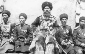 10 фактов о басмаческом движении в Средней Азии