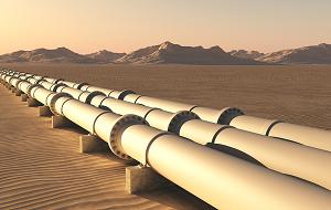 Газовые интриги: Москва и Ашхабад обсуждают объемы и спорят о цене