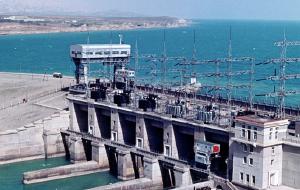 Гидроэнергетика Таджикистана прирастет новыми возможностями Кайраккумской ГЭС