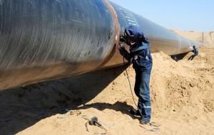 Туркменистан: замыкая кольцо ТАПИ