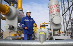 Трансазиатская газовая «перезагрузка» Казахстана