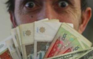 Сколько зарабатывают жители Узбекистана