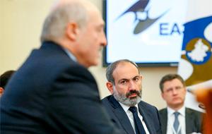 Цены на энергоносители в ЕАЭС должны быть очень близки друг к другу