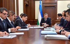 Критика и инвестиции: Мирзиёев провел совещание по развитию энергетики