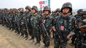Активность вблизи Афганистана стала признаком перемен в политике Китая