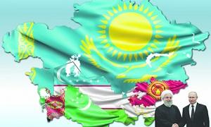 В Центральной Азии Тегеран Москве не товарищ
