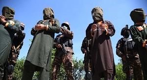 Талибы атаковали ряд уездов граничащих с Таджикистаном афганских провинций