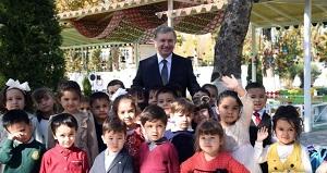 У детей в Узбекистане появился свой омбудсмен
