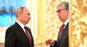 Перспективы атомной энергетики Казахстана