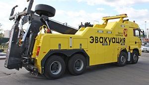 Сплошной бардак. Кому в Кыргызстане  мешает эвакуация машин?