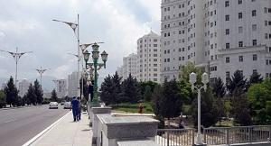Эксперты о признаках катастрофы .. В Ашхабаде резко упали цены на недвижимость