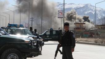 США теряют контроль над Афганистаном: тысячи убитых и  неготовность принять поражение.