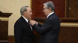 Внимание! Ни кризисом власти, ни дестабилизацией транзит власти в Казахстане не осложнен