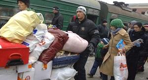 Таджикские женщины на заработках в России: за и против