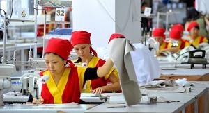 Тяжелые времена для легкой промышленности Кыргызстана
