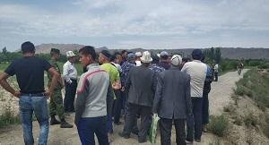 Пограничник Таджикистана стрелял — ГПС Кыргызстана о конфликте на границе