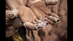 Туркменистан лидирует по количеству рабов в Центральной Азии. Да, Вы не ослышались ..рабов