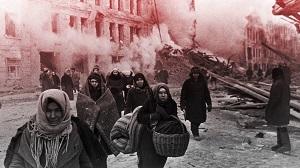 Закаленные блокадой. Телемост Кыргызстан-Санкт-Петербург