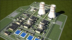 Россия будет строить АЭС в Узбекистане по своим правилам