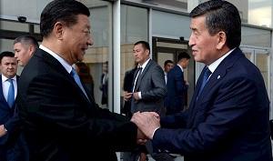 Кыргызстан и Китай – тесное сотрудничество на благо двух государств