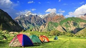 Киргизия попала на мировую карту туризма