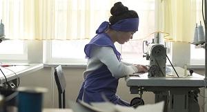 Кыргызстан стал производить больше одежды, но меньше вывозить