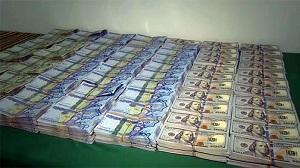 Объем денежных переводов из России в Туркменистан упал до нуля