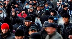 Ежегодно в Россию выезжает свыше 2 млн мигрантов из Узбекистана