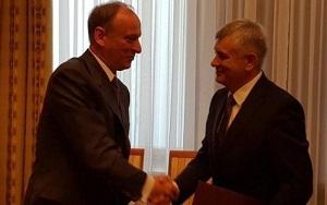 Россия и Узбекистан договорились о совместной биологической безопасности