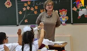 Минпросвещения России отберет учителей для преподавания в школах Таджикистана и Киргизии
