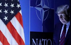 Пути США и НАТО в Афганистане расходятся