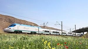 В Узбекистане ограничили скорости поездов из-за аномальной жары