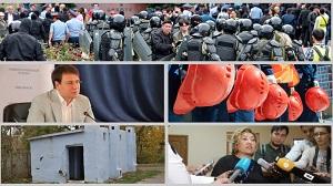 Казахстан: Альтернатива АЭС. Экспаты и протестные настроения. Туалеты на трассах.