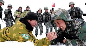 Военные учения в ГБАО: изменение китайского подхода в Таджикистане?