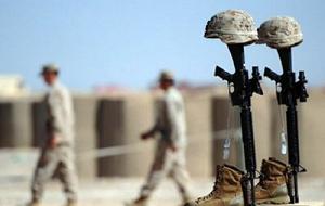 260 убитых, наступление боевиков продолжается – сводка боевых действий в Афганистане