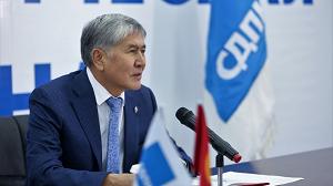 Диверсия «СДПК без Атамбаева» окончилась неудачей?
