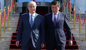 «Черные лебеди» казахстанского и кыргызского транзита – Казахстан демонстрирует устойчивость
