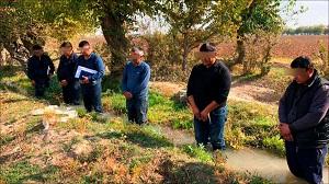 Генпрокуратура Узбекистана взялась отучить чиновников от хамства и высокомерия