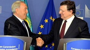 Как отношения с ЕС позволяют Казахстану творить собственные геополитические мифы