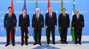 Казахстан: от цветной революции к С5+1 02.09.