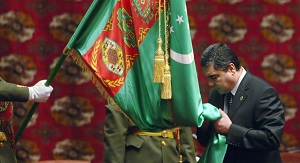 Кто заинтересован в сохранении действующего в Туркменистане режима?