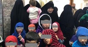 Кыргызстан. Универсального ключа для реабилитации возвращенцев из Сирии нет
