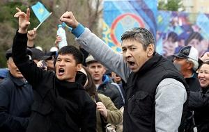 Зачем Запад платит оппозиции Казахстана?