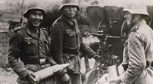 Война за историю: В Киргизии готовятся оправдать фашистов и предателей