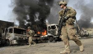 Удар по США: Ход России ведёт к большому поражению Штатов в Афганистане и Азии