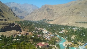 Правительство Таджикистана рассматривает вопрос о создании новых свободных экономических зон