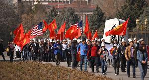 Кыргызстан и США- движение в никуда?