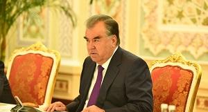 Долой дворцы и многоженство: Рахмон ужесточил борьбу с расхищением госбюджета